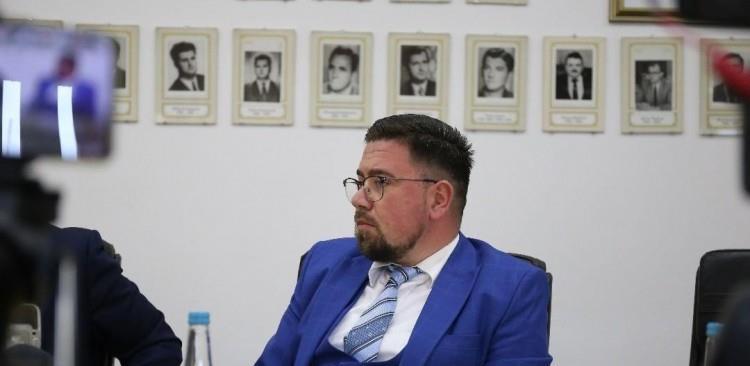 Mirza Husetić