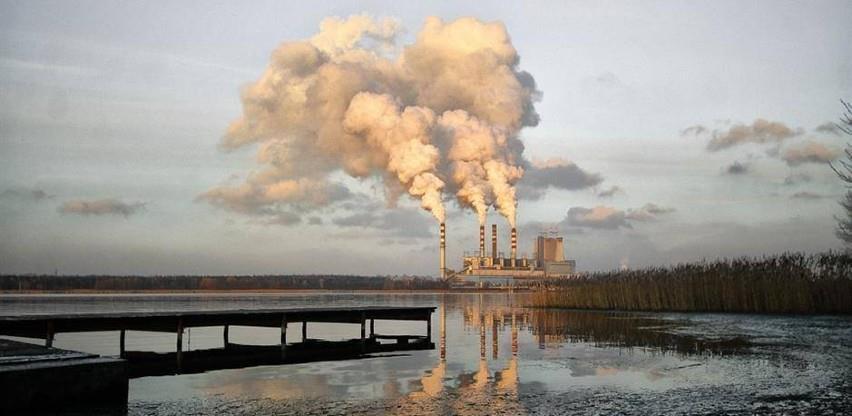 Zagađenje zraka košta Evropu 166 milijardi eura godišnje