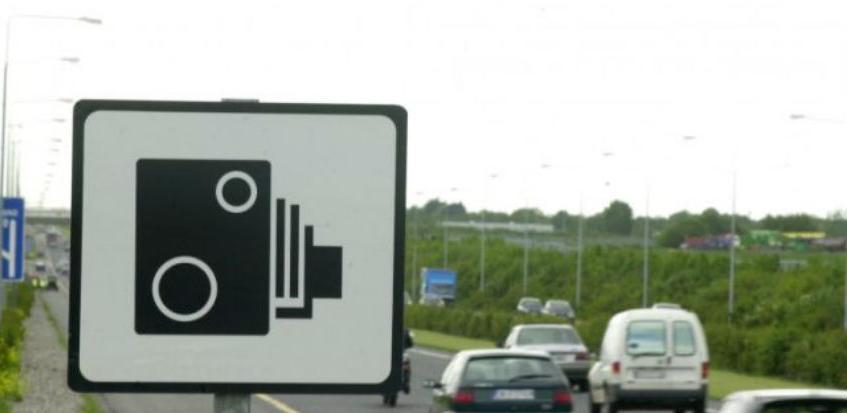 Nove kamere 'love' neregistrovana vozila, vozačima stignu i četiri kazne dnevno