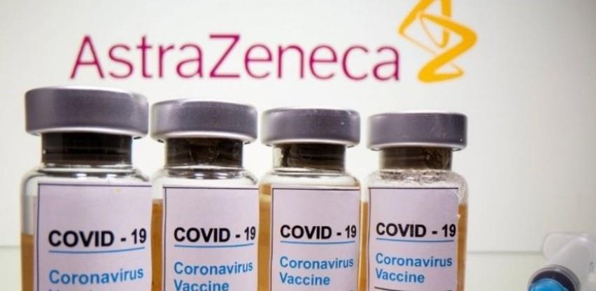 AstraZeneca objavila partnerstvo s Rusijom za vakcinu COVID-19