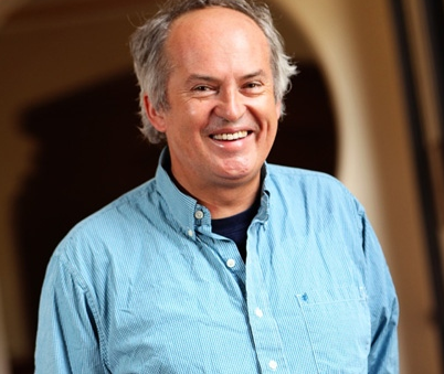 Josip Novakovich, književnik: U utrci za Booker nagradu