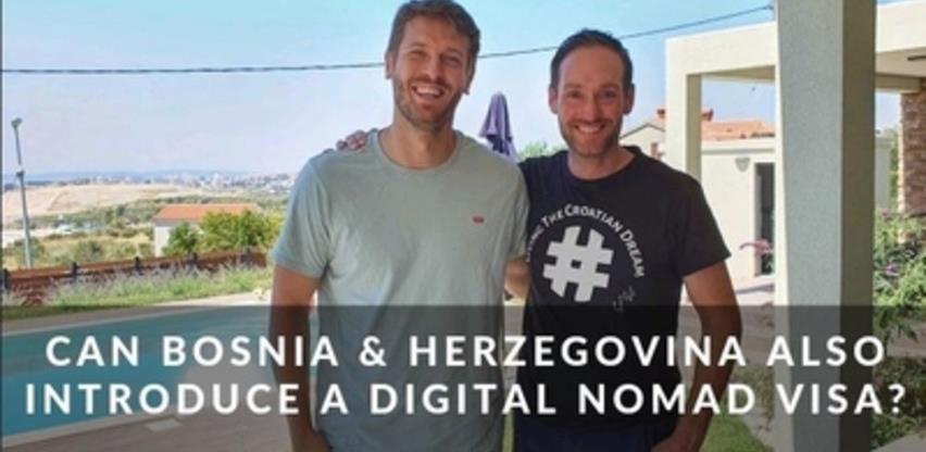 Može li BiH privući digitalne nomade?
