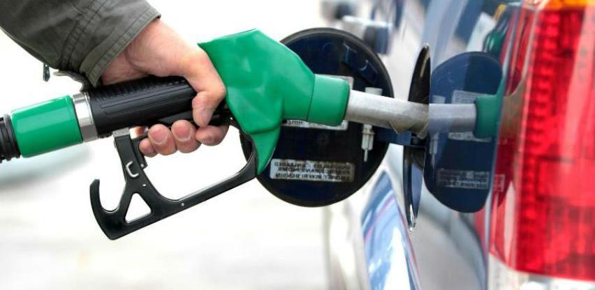 Nema poskupljenja goriva u BiH