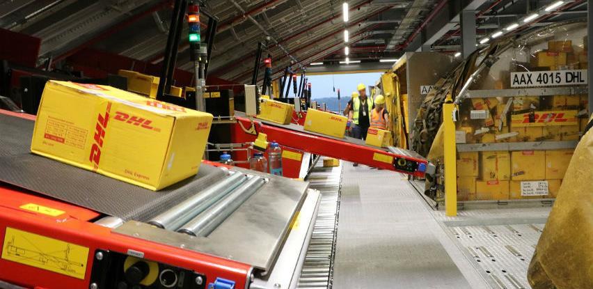Digitalizacija, e-trgovina, održivost kao temelji daljeg rasta DHL Expressa