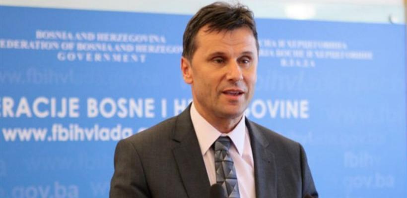 Novalić: Usaglašen Prijedlog zakona o PIO