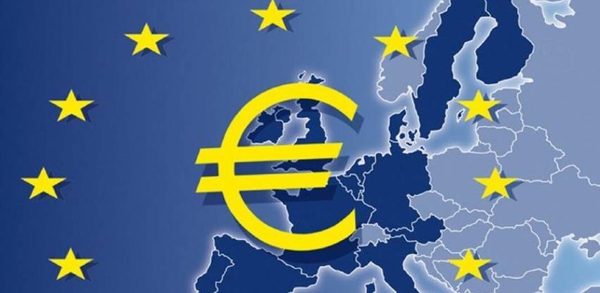 Eurozona ponovo pogođena recesijom