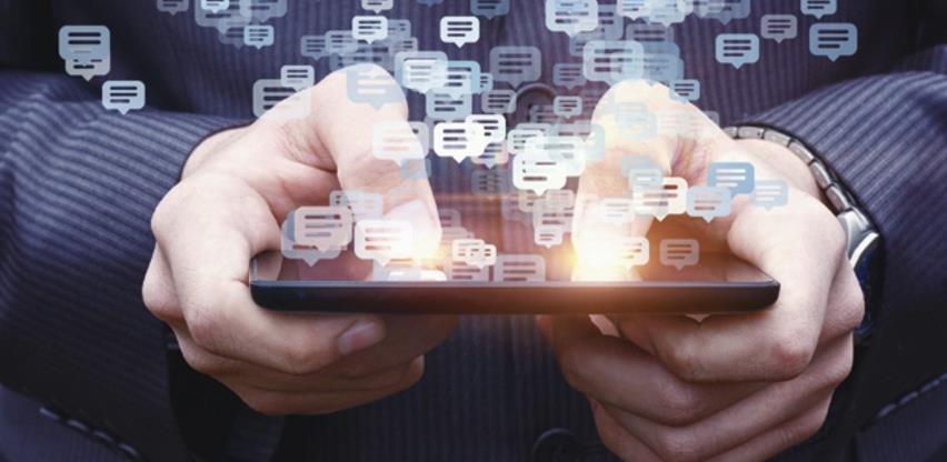 Mobilni operateri moraju u tarifama poštivati načelo otvorenog interneta