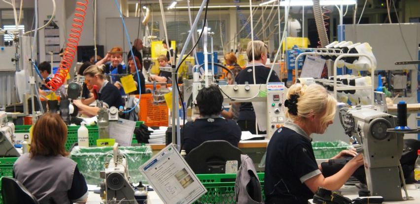 USK - Objavljen javni poziv za podršku malim i srednjim preduzećima