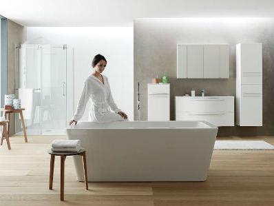Kolpa savjetuje kako najbolje koncipirati i opremiti kupaonicu!