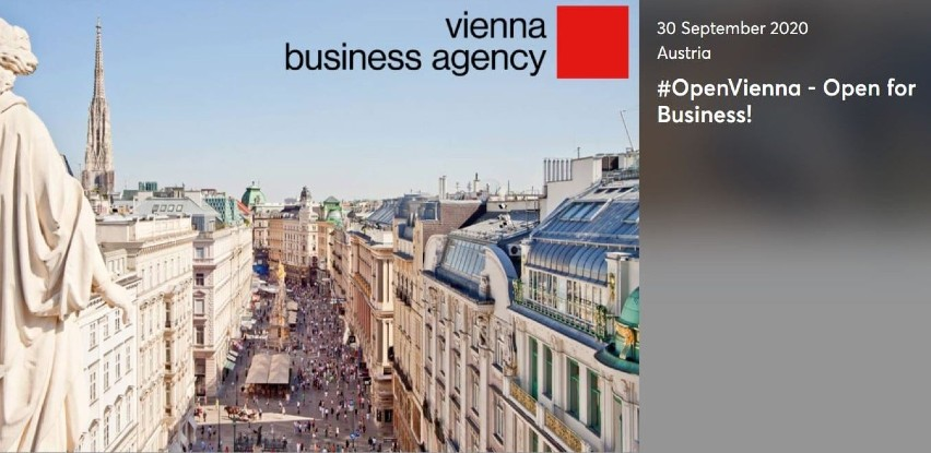 "Online Event "" OpenVienna - Go and Grow"""