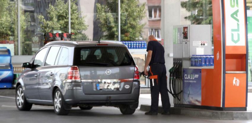 Ništa od suspenzije akciza i pada cijene goriva