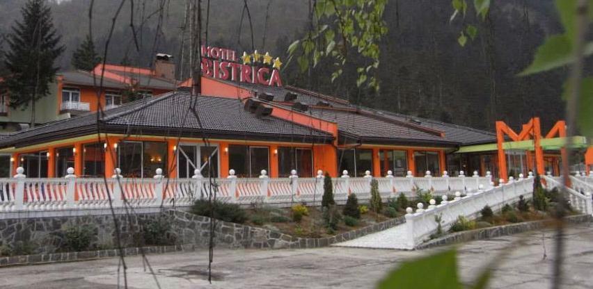 Motel Bistrica u Maglaju na dobošu za 3 miliona KM