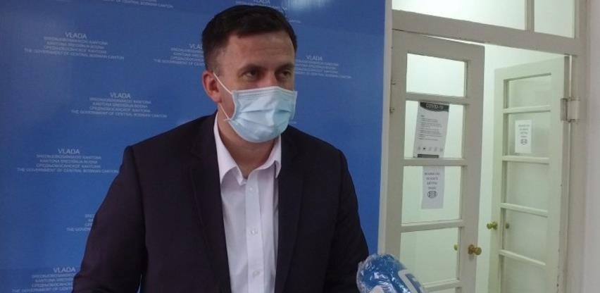 Bolnica iz Nove Bile zatražila suglasnost za nabavku cjepiva iz Hrvatske
