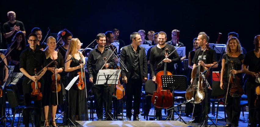 Telemach dovodi 'No Borders Orchestra' u Sarajevo
