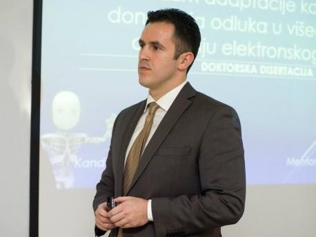 Tri nova Microsoft MVP-a iz Bosne i Hercegovine