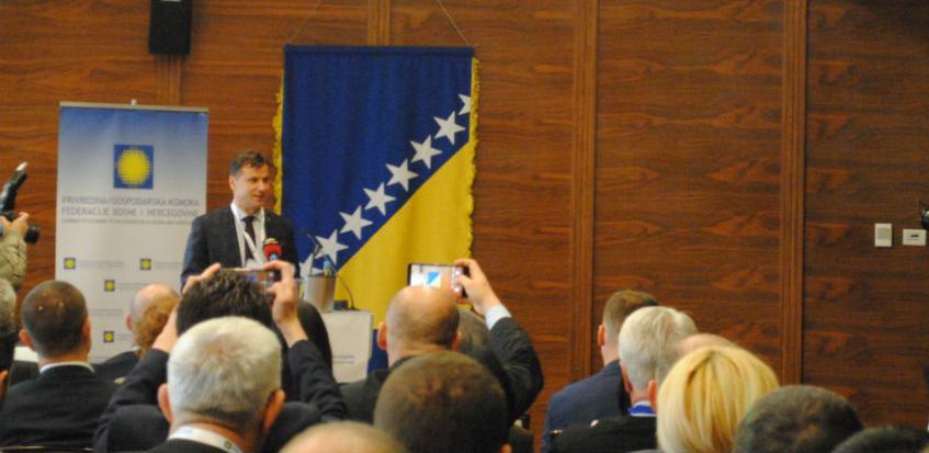Vlada zainteresirana za JPP u projektu izgradnje pruge Vareš-Banovići