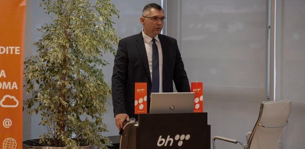 Lučkin: Prednosti ukidanja roaminga za korisnike operatera u BiH su višestruke