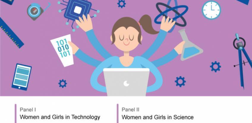 Uspješne bh. žene u nauci i tehnologiji sutra predaju na Burch univerzitetu