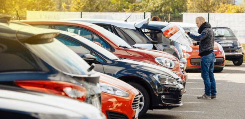 Od 1. juna zabrana uvoza polovnih automobila sa Euro 4 i novih sa Euro 5 motorom