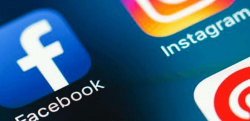 Poteškoće za korisnike Facebooka i Instagrama u BiH