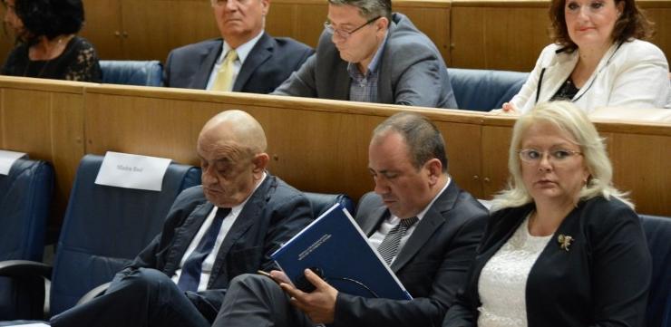 Zvaničnici BiH i EU na skupu o dvogodišnjici stupanja na snagu SSP-a