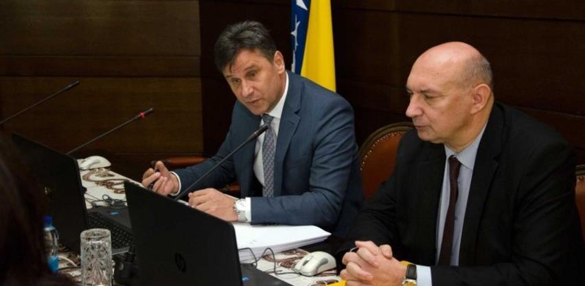 Vlada FBiH odobrila Plan poslovanja Željeznica Federacije BiH za 2020. godinu