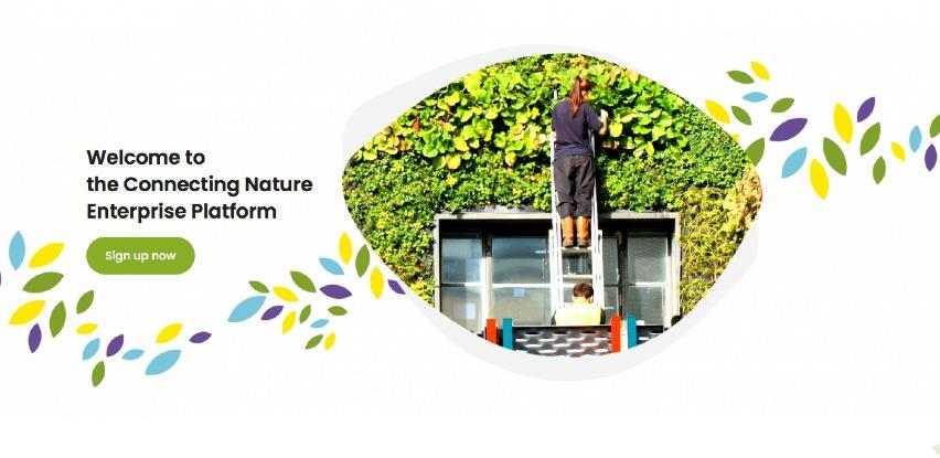 Webinar o zelenoj ekonomiji i predstavljanje platforme za preduzetništvo