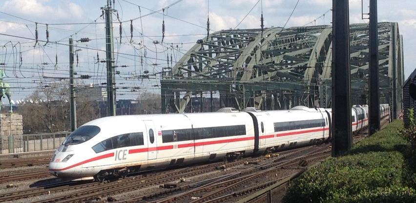 Štrajk njemačkih mašinovođa proširen na putničke vozove