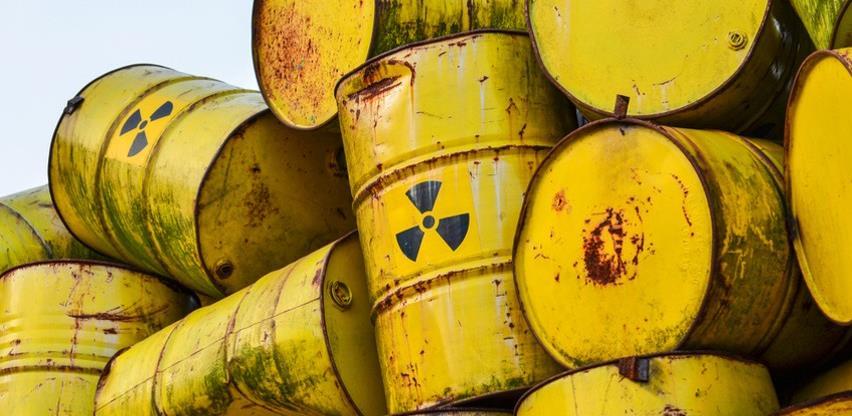 U BiH se godinama radioaktivni otpad odlaže na lokacije koje nisu za to namijenjene