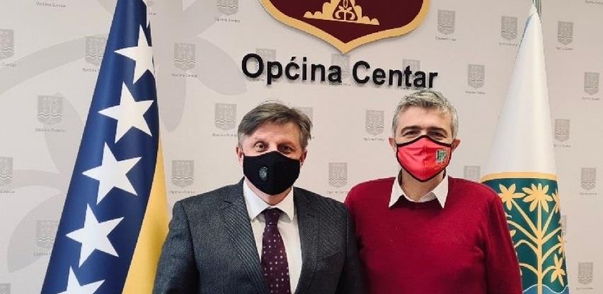 Mandić odgovorio guverneru Softiću: Prihvatamo ponudu Centralne banke BiH