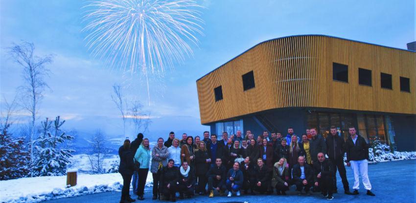 Tarčin Forest Resort obilježio prvu godišnjicu uspješnog poslovanja