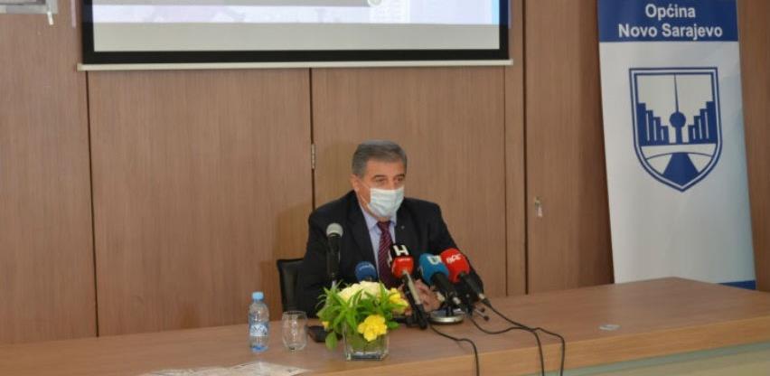 Općina Novo Sarajevo uputila pozive za podršku i mjere pomoći