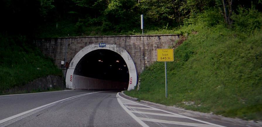 Kreće rekonstrukcija tunela Ivan i mosta na Ilidži