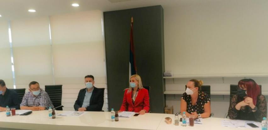 """Predstavljen projekat """"Uživaj u Sarajevsko-romanijskoj regiji"""""""