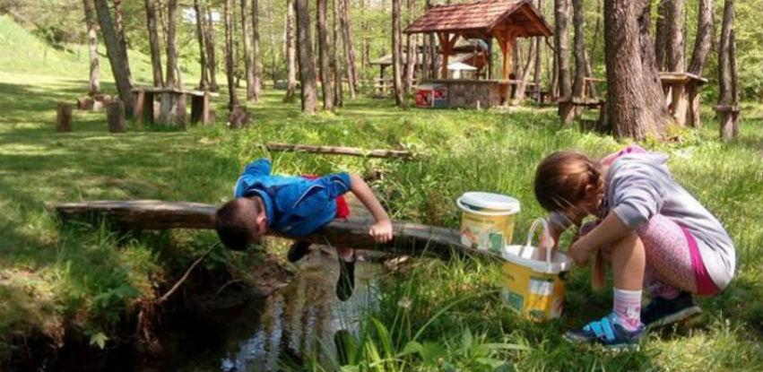 Mlinska Rijeka - Savršeno mjesto za vaš odmor, rekreaciju i relaksaciju