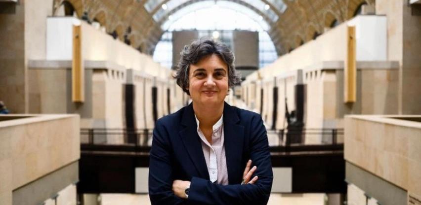 Žena prvi put na čelu muzeja Louvre: De Cars preuzima poziciju 1.septembra