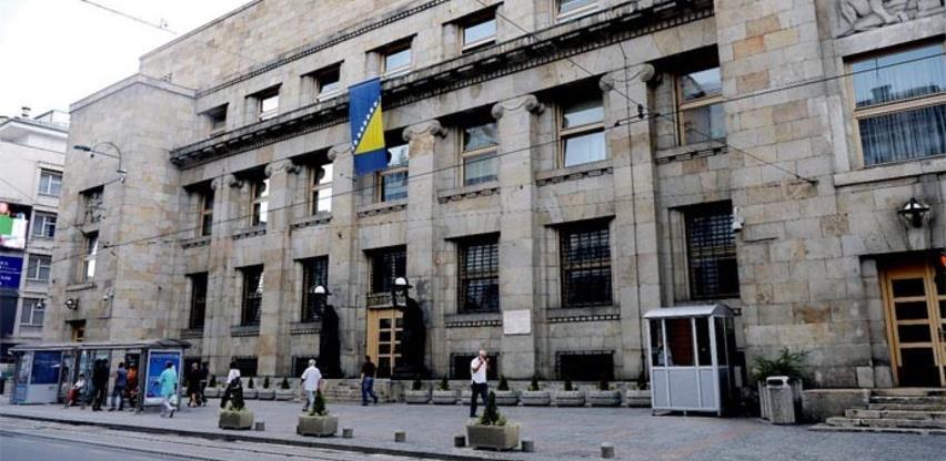 Smanjenje priliva direktnih investicija u Bosnu i Hercegovinu