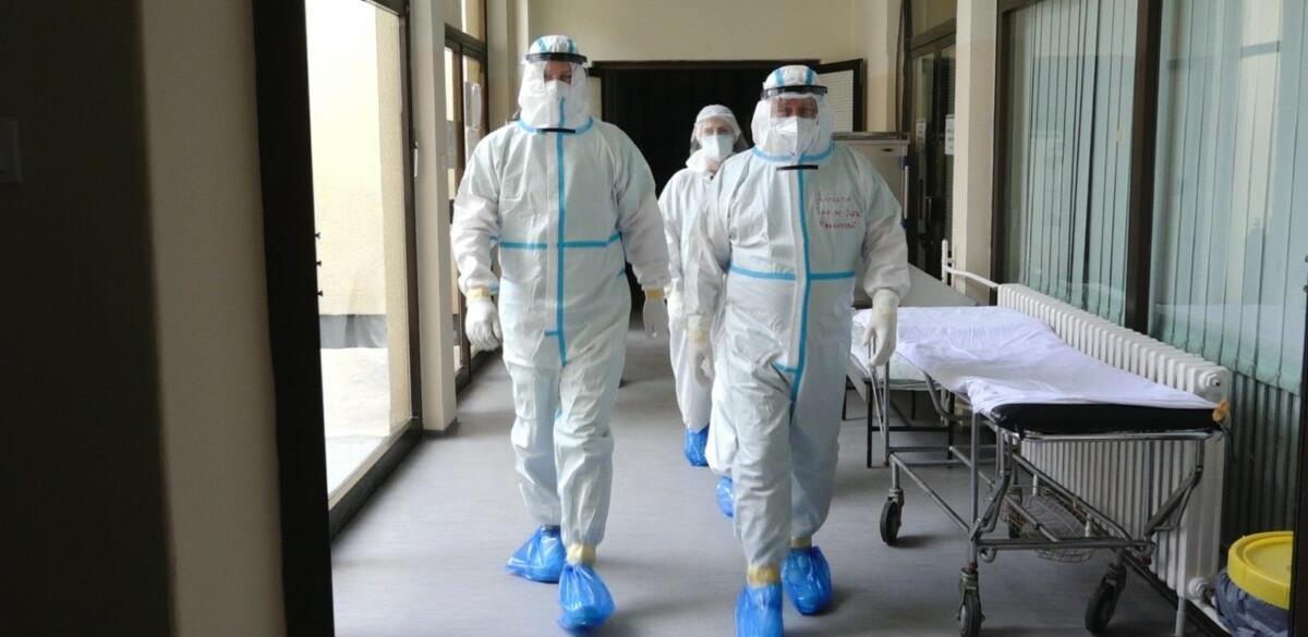 Hoće li zdravstvo u BiH izdržati koronu?