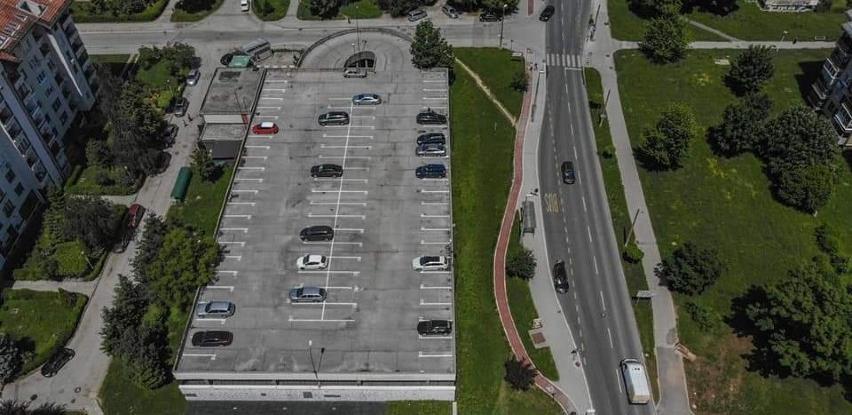 Općina Novi Grad: Smanjena cijena garažnih mjesta, uskoro u funkciji još 1.000 mjesta