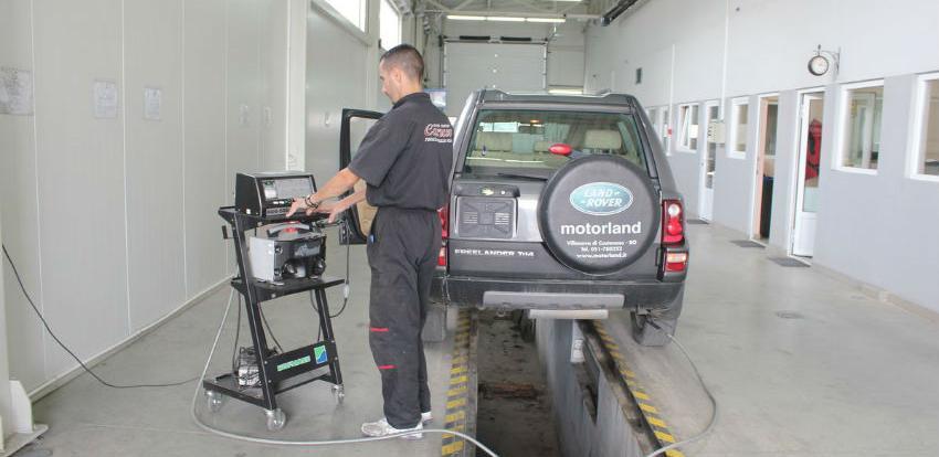 U BiH 70 posto registrovanih vozila ne zadovoljava kriterije tehničkog pregleda