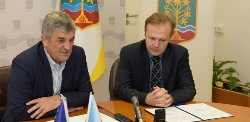 Do 2023. bez ložišta na čvrsto gorivo na teritoriji općine Centar