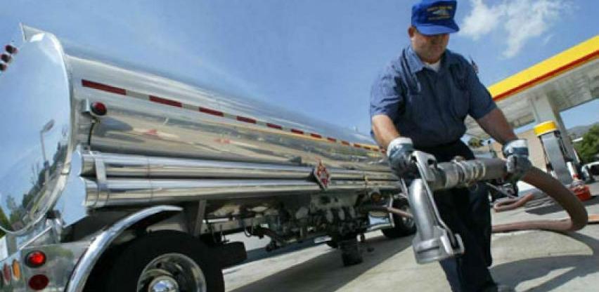 FERK izdao izmijenjene i dopunjene dozvole za rad za transport naftnih derivata
