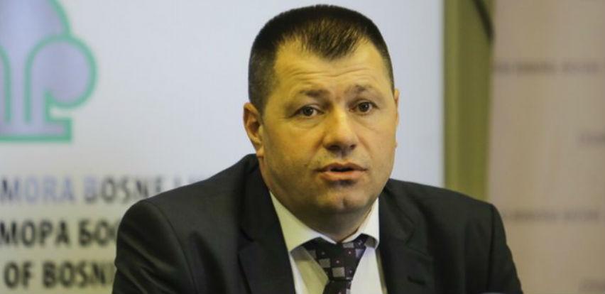 Egrlić: Kosovo carinama krši CEFTA i Sporazum o stabilizaciji i pridruživanju