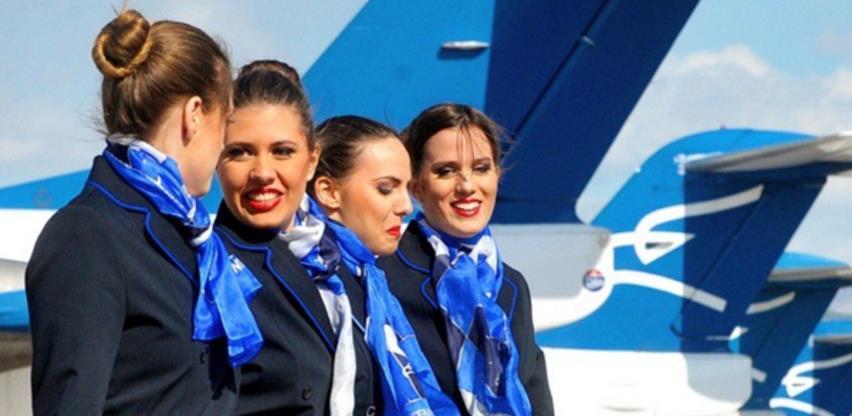 Air Montenegro od 27. juna leti ka Banjaluci