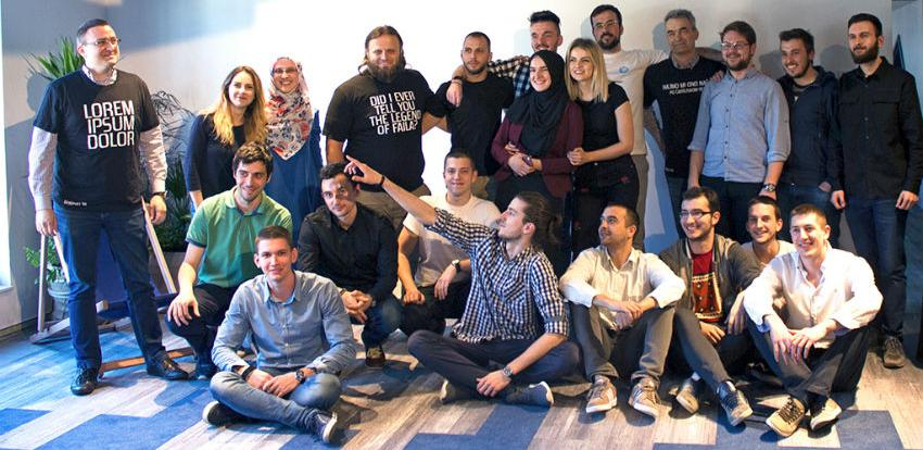 "Najsavremeniji program obuke: Uskoro počinje Mistral ""Gigi School of Coding"""