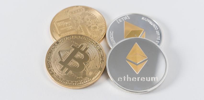 Ether ovoga tjedna zasjenio bitcoin