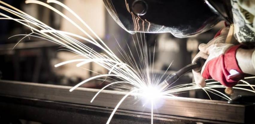 Izvoz metalske i elektro industrije BiH pao za 344,8 miliona KM