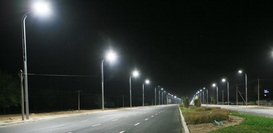 U maju počinje ugradnja 33.000 novih LED svjetiljki
