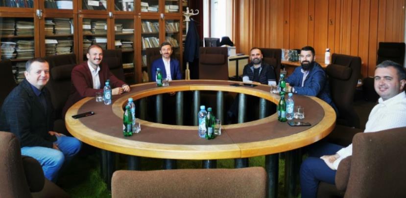 U Narodnom pozorištu Sarajevo upriličen sastanak direktora bh. pozorišta