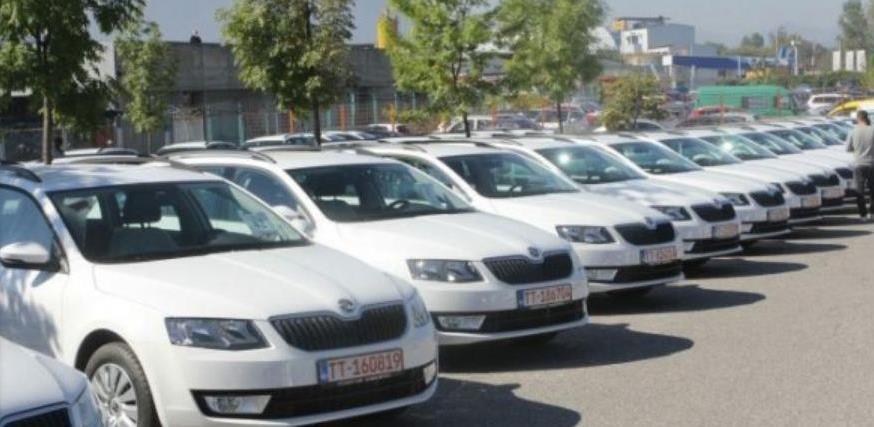Uredba o sufinansiranju nabavke putničkih automobila za ratne vojne invalide 100% I grupe